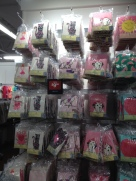 They a wide selection of cute pajamas for $10/set.