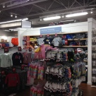 View of the Gap Outlet Kids & Baby store, #1.