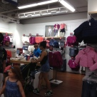 View of the Gap Outlet Kids & Baby store, #2.