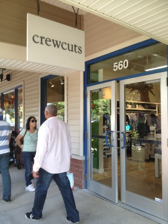Crewcuts outlet