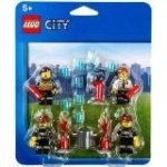 LEGO City Firefighters Minifigure Accessory Pack