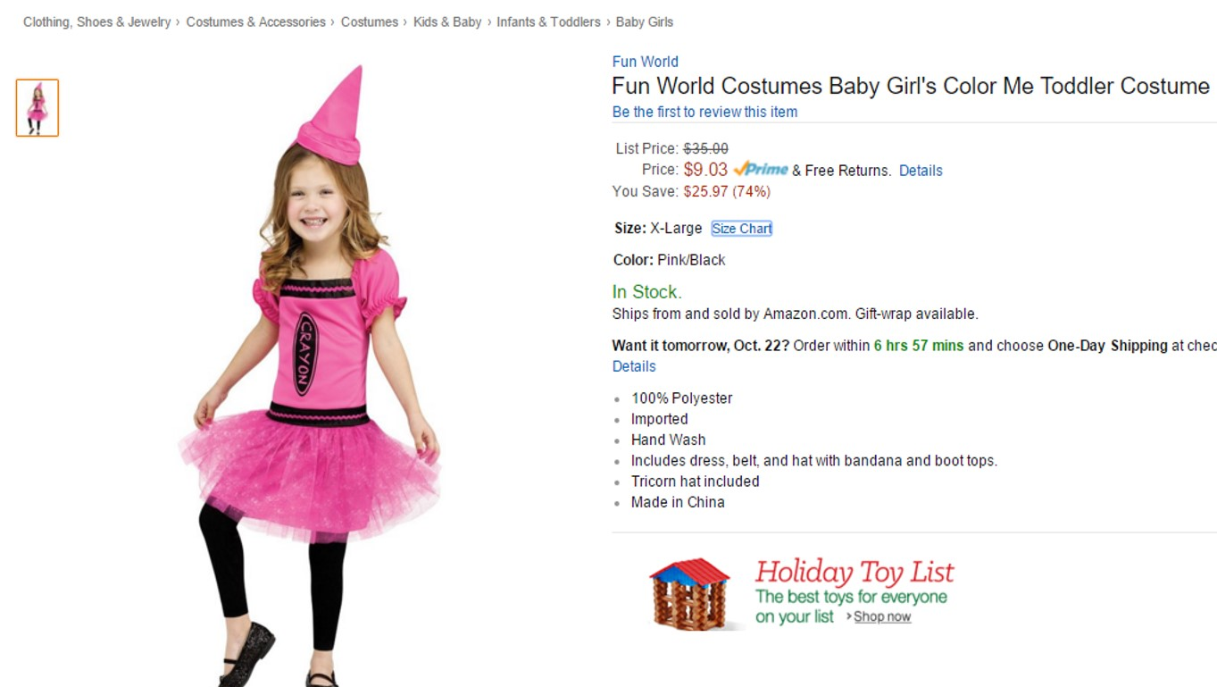Halloween costumes u2013 make or buy?! Easy (make) and inexpensive (buy) options u2013 share what your kids will be! | momlifehacker  sc 1 st  momlifehacker & Halloween costumes u2013 make or buy?! Easy (make) and inexpensive (buy ...