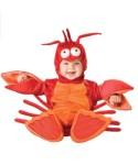 H lobster