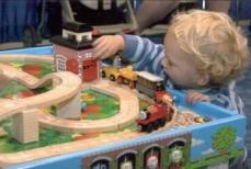 Who doesn't love Thomas?