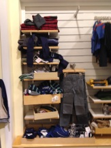 Hanna Andersson store photo