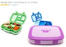 Bentgo Kid's lunch boxes from Groupon