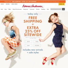Hanna Anderssom One day sale3/22/16