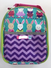 Assorted children's lunchboxes